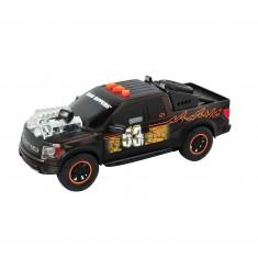 Road Rippers : Lightning Rods : Ford F-150 Raptor SVT noire