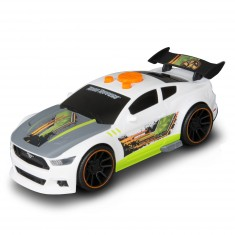 Road Rippers : Skidders : Ford Mustang Blanche