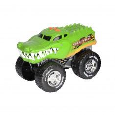 Road Rippers : Wheelie Monsters : Crocodile Truck