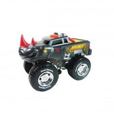Road Rippers : Wheelie Monsters : Roarin'Rhinoceros