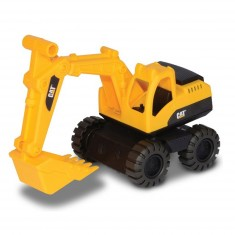 Véhicule de chantier : Excavatrice