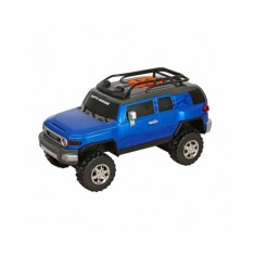 Véhicule Rollin Rocker : Toyota FJ Cruiser : Bleu