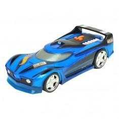 Voiture Hot Wheels : Hyper Racer : Spin King