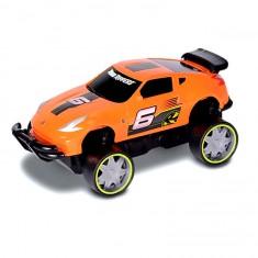 Voiture radiocommandee : Road Rippers : Nissan 370Z Orange