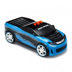 Voiture Road Rippers : Wheelie Poppers : Bleu