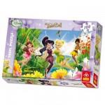 Puzzle 100 pièces - Disney Fairies