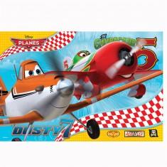 Puzzle 24 pièces maxi : Planes : Vol entre amis