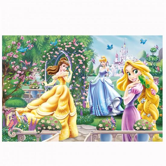 Puzzle 260 pièces : Promenade des princesses avant le bal - Trefl-13141