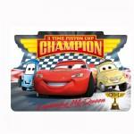 Puzzle 30 pièces maxi : Cars 2, Le champion