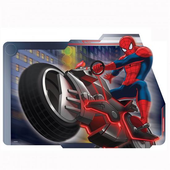 Puzzle 30 pièces maxi : Spiderman, Prêt pour de nouvelles aventures ! - Trefl-14407