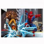 Puzzle 54 pièces Mini : Spiderman affronte ses ennemis