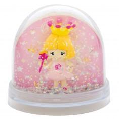 Boule à Neige : Princesse