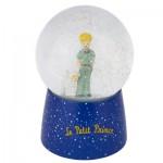 Boule à Neige Musicale en Verre : Le Petit Prince