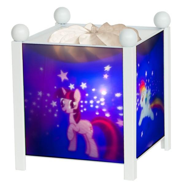 lanterne magique mon petit poney jeux et jouets. Black Bedroom Furniture Sets. Home Design Ideas