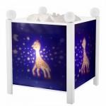 Lanterne Magique Sophie la Girafe : Voie Lactée
