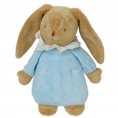 Lapin Musical Nid d'Ange Ciel