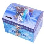 Tirelire La Reine des Neiges (Frozen)