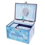 Vanity à musique La Reine des Neiges (Frozen) : Elsa