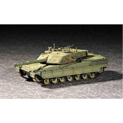 Maquette Char de bataille italien C1 Ariete 2006 - Trumpeter-TR07250