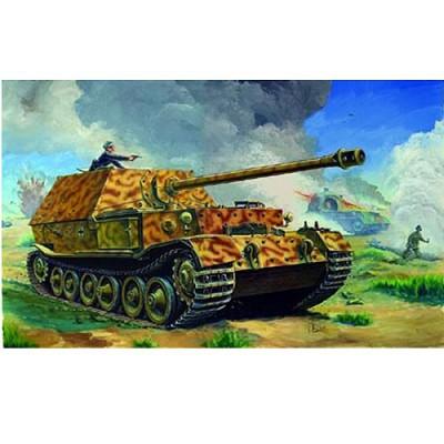 maquette char lourd ferdinand allemand 1943 jeux et jouets trumpeter avenue des jeux. Black Bedroom Furniture Sets. Home Design Ideas