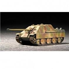 Maquette Char: Chasseur de chars allemand Jagdpanther (fin de production)
