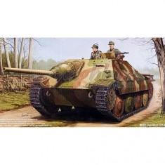Maquette Char: JagdPanzer 38(t) Starr