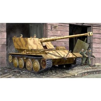 Maquette Char: Krupp/Ardelt Waffetrager 88mm PaK-43 - Trumpeter-TR01587