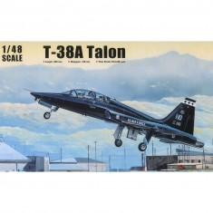 Maquette avion : US T-38A Talon