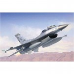 Maquette Avion Militaire : F-16 B/D Fighting Falcon Block