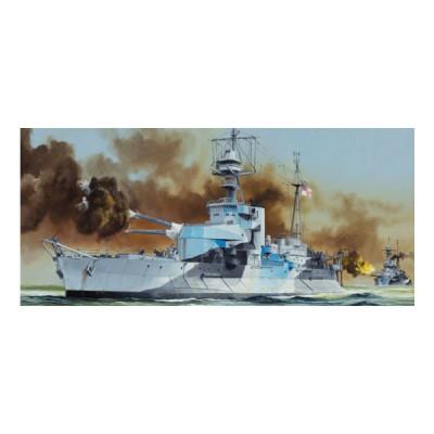 Maquette Bateau : HMS - Trumpeter-TR05335
