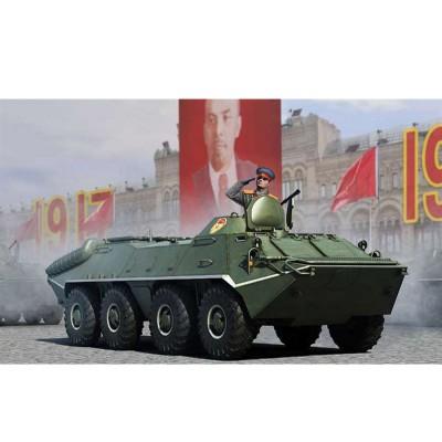 Maquette BTR-70 APC - Trumpeter-TR01590