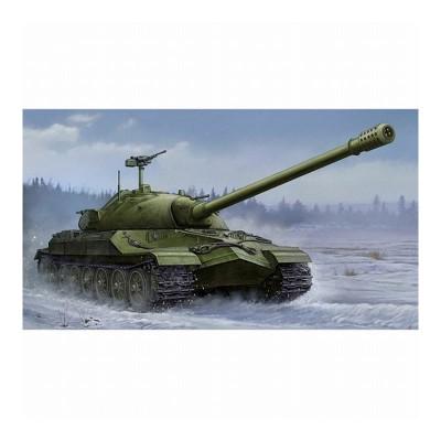 Maquette Char : Char Lourd Soviétique JS-7 - Trumpeter-TR05586
