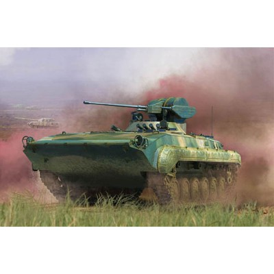 Maquette Char : Type 86A PLA IFV - Trumpeter-TR05557