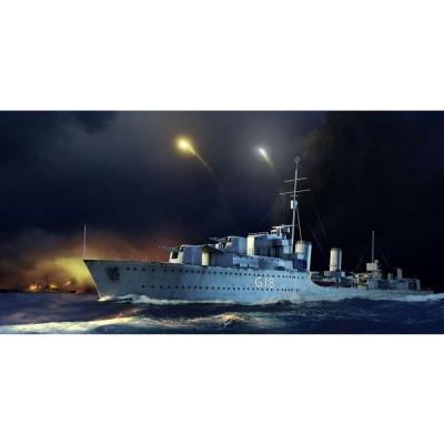 Maquette Navire : HMS