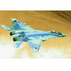 Maquette avion: MIG-29M Fulcrum Fighter