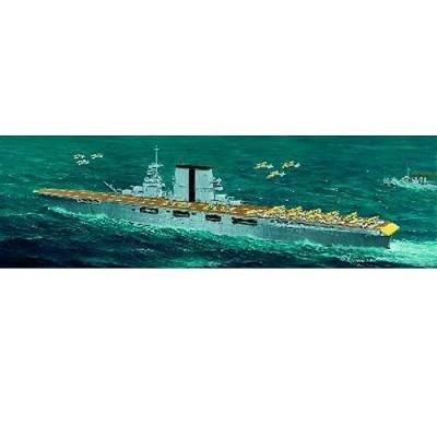 Maquette bateau: Porte-avions USS CV-3 Saratoga 1937 - Trumpeter-TR05607