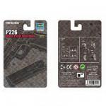 Accessoires militaires: Pistolets et fusils 1/35: P226: 12 pièces