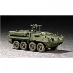Maquette Char: US ICV Stryker 2006