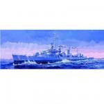 Maquette bateau: USS the Sullivans DD-537
