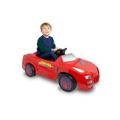 Magasin de jouets pour enfants - Jeux de spiderman voiture ...
