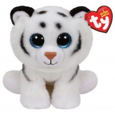 Peluche Beanies 12 cm : Tundra le tigre