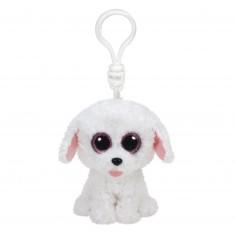 Porte-clés TY Beanie Boo's : Pippie le chien