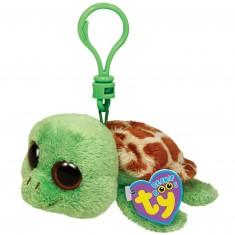 Porte-clés TY Beanie Boo's : Zippy la tortue