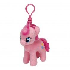 Porte-clés TY Mon Petit Poney : Pinkie Pie