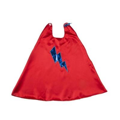 cape de super h ros rouge jeux et jouets upyaa avenue des jeux. Black Bedroom Furniture Sets. Home Design Ideas
