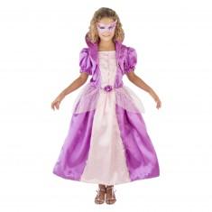 Déguisement Princesse Carnaval Venise 5/7 ans