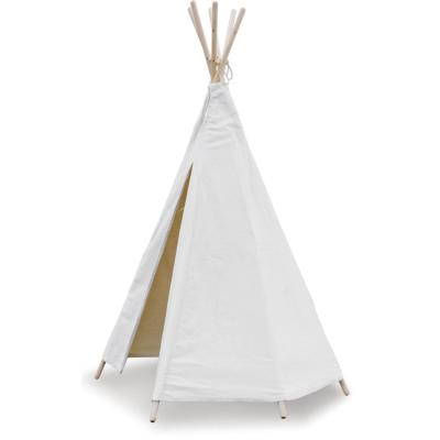 tipi d 39 indien sans d cor 1 75 m jeux et jouets vilac avenue des jeux. Black Bedroom Furniture Sets. Home Design Ideas