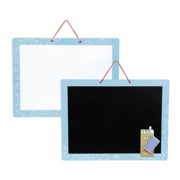 ardoise magn tique magnets jeux et jouets vilac avenue des jeux. Black Bedroom Furniture Sets. Home Design Ideas