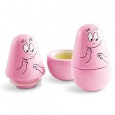 Boîte à dent de lait : Barbapapa