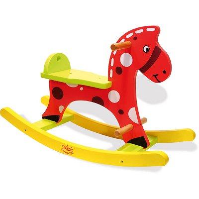 cheval bascule stormy vilac magasin de jouets pour enfants. Black Bedroom Furniture Sets. Home Design Ideas